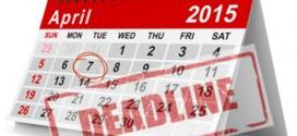 Legislative update: Policy bill deadline is legislature's next milestone