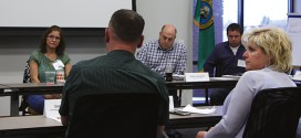 Warning letters, complaint process top agenda at water meeting