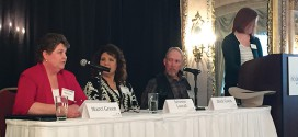 Exploring how ag speaks environmental at WPC panel