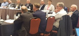 Farm bill, trade agreements discussed at fall conference