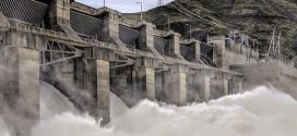 Dams: One structure, many benefits